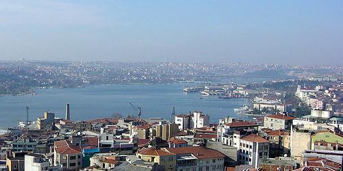 Hoteller i istanbul for Istanbul hoteller